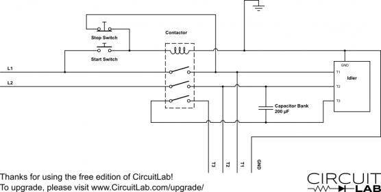 Define Series Capacitor in addition Help Me Wire Photos 170948 additionally Capacitor Chart For Single Phase Motor additionally Electric Motor Frame Chart also . on sizing capacitors to motor hp