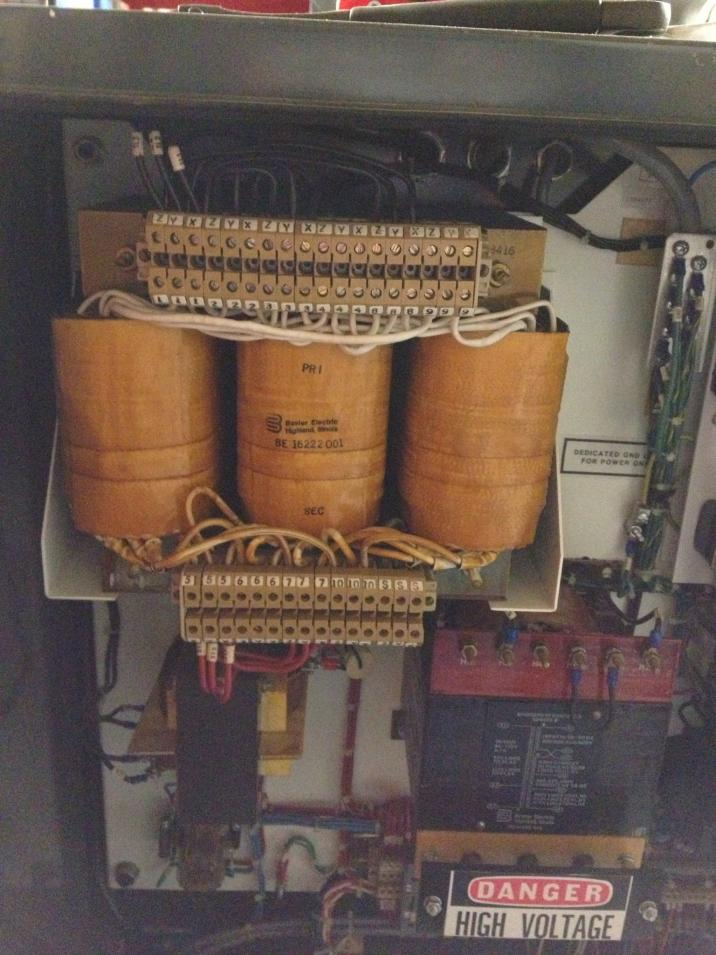 D Can You Run Three Phase Transformer Single Phase Photo