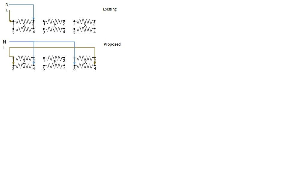 Dayton transformers wiring diagram get free image