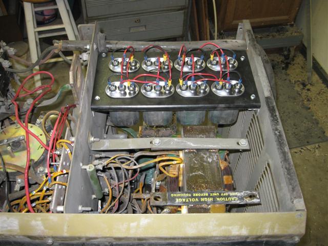 hobart rc 301 haas kamp rh practicalmachinist com Hobart Dishwasher Wiring-Diagram Hobart Welder Wiring Diagram