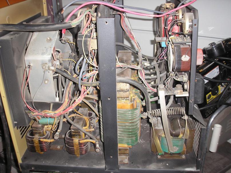 hobart rc 301 haas kamp rh practicalmachinist com Hobart Wiring-Diagram CAW Hobart Wiring-Diagram CAW