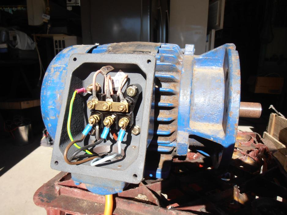 Wiring For A Welder on