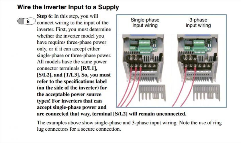 Hitachi Wiring Help Needed