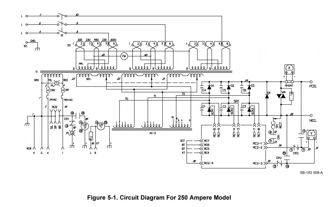 welder 220 single phase wiring diagram get free image about wiring diagram