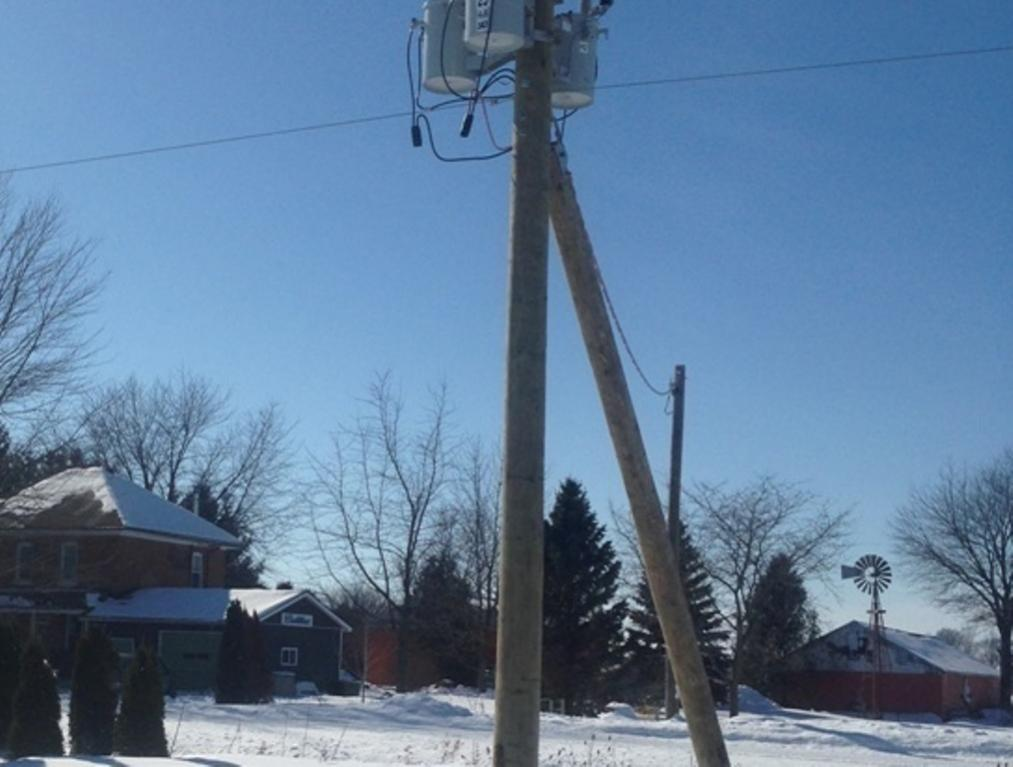 3 phase power install at my home shop, with pictures