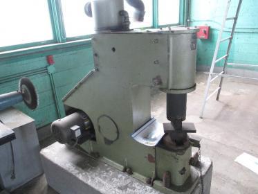 Kuhn KB1 Power Hammer