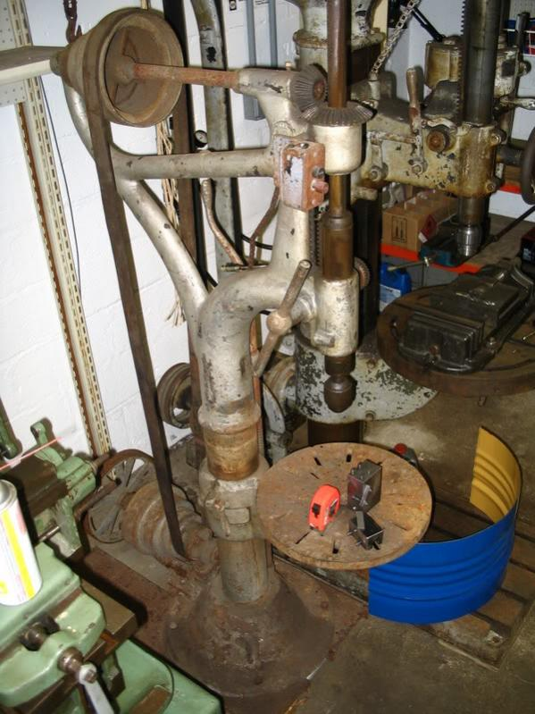 Machinist Tools For Sale >> For Sale in Charlotte NC, VN Pistion Grinder, (2 ...