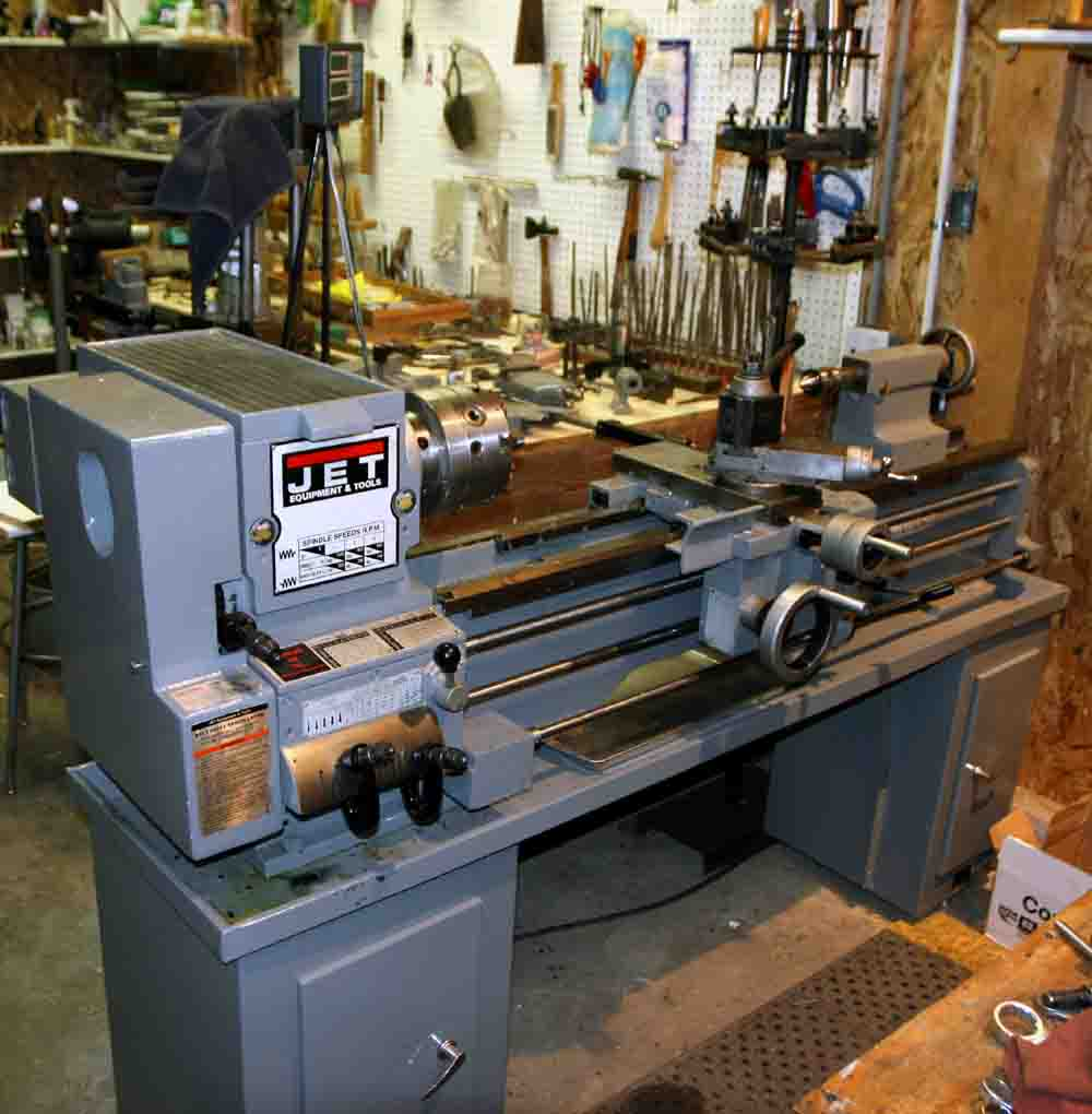 Metal Lathe For Hobbyists Buying Tips And Recommendations