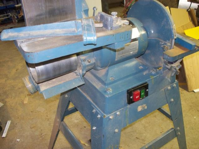 Selling Entire Machine Shop Contents In Ct