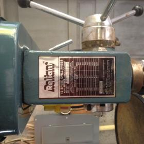 Drill Press And Band Saw For Sale