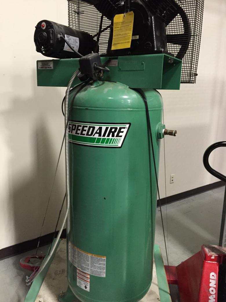 Speedaire Electric Air Compressor 4me98 950 Or Best Offer