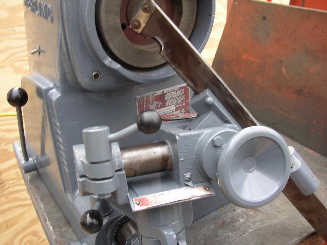 Fs Sterling Drill Grinder Model Db 800 00