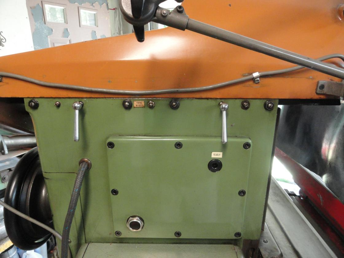 milling machine sale
