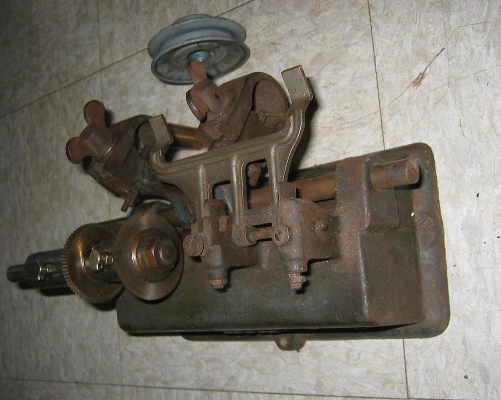 Segal Key Duplicating Machine