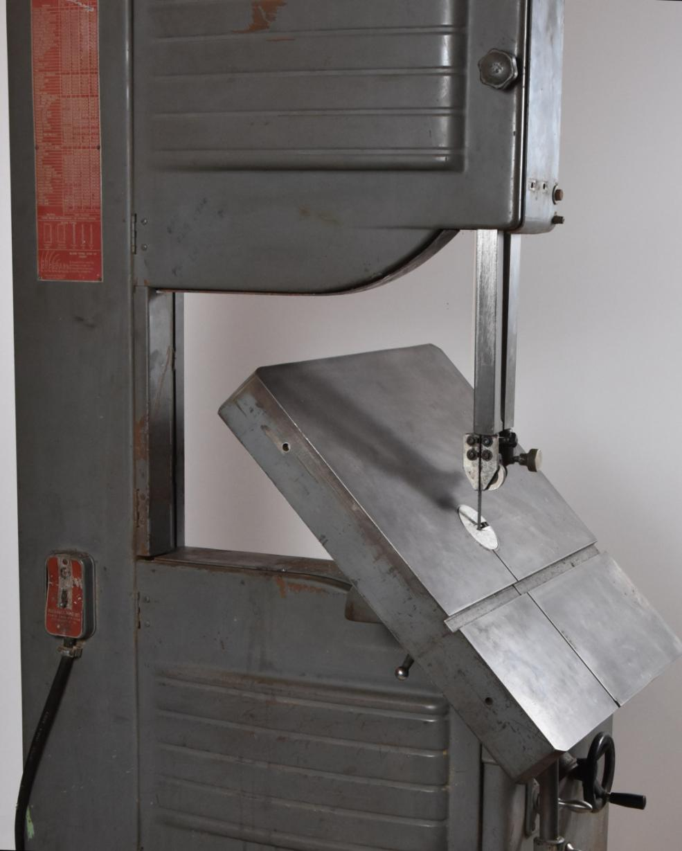 Delta Rockwell 20 Quot Metal And Wood Bandsaw