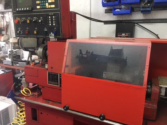 CNC Lathe for Sale $1800 Runs Good
