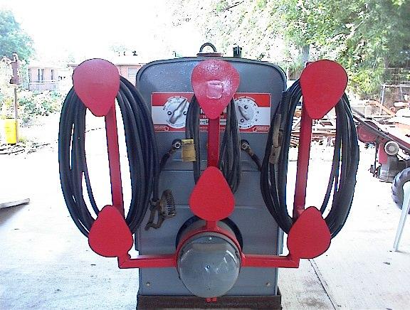 craigslist houston welding machine