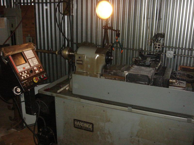 machine shop for sale by owner