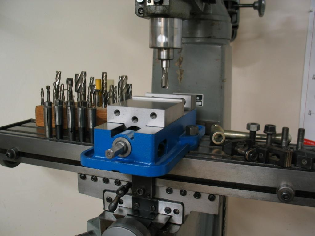 clausing 8530 milling machine for sale