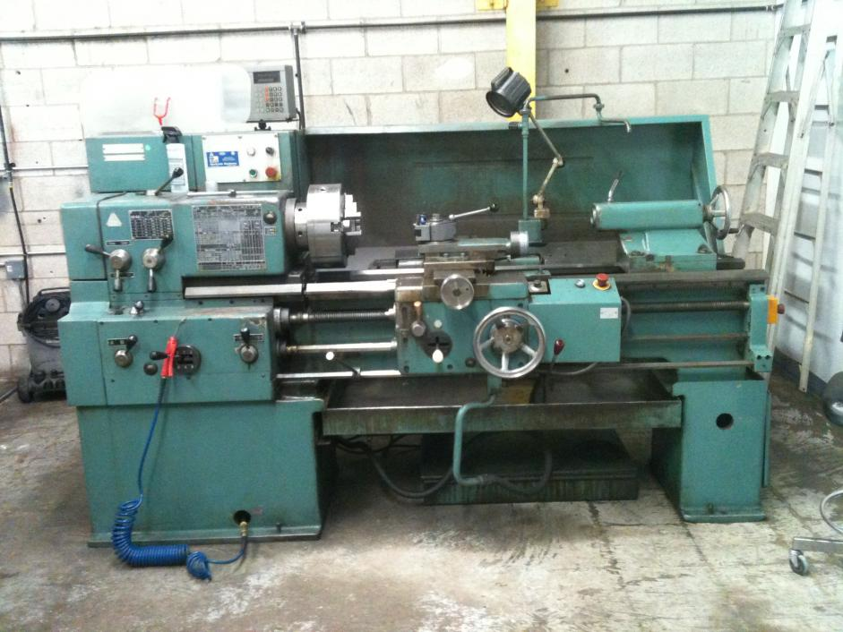 Lathe For Sale >> Tos Sn40 Lathe For Sale