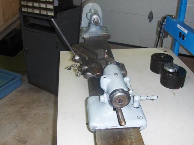 brown and sharpe machine for sale