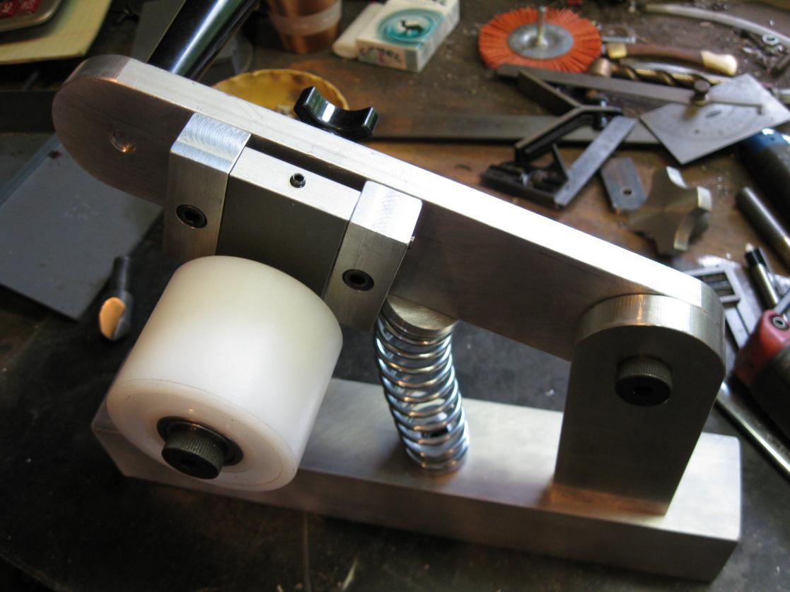 Fs Zoomie Model 66 2 X 72 Belt Grinder Sander New