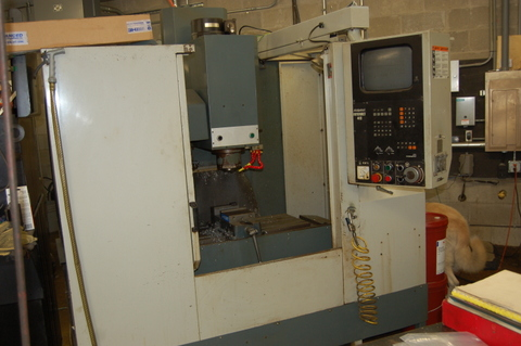 bridgeport interact 412 for sale rh practicalmachinist com Bridgeport Milling Machine Bridgeport Series 1 Manual