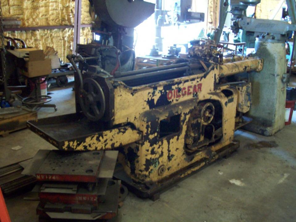 pull a machine for sale