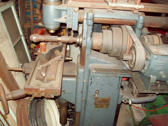milling machine craigslist