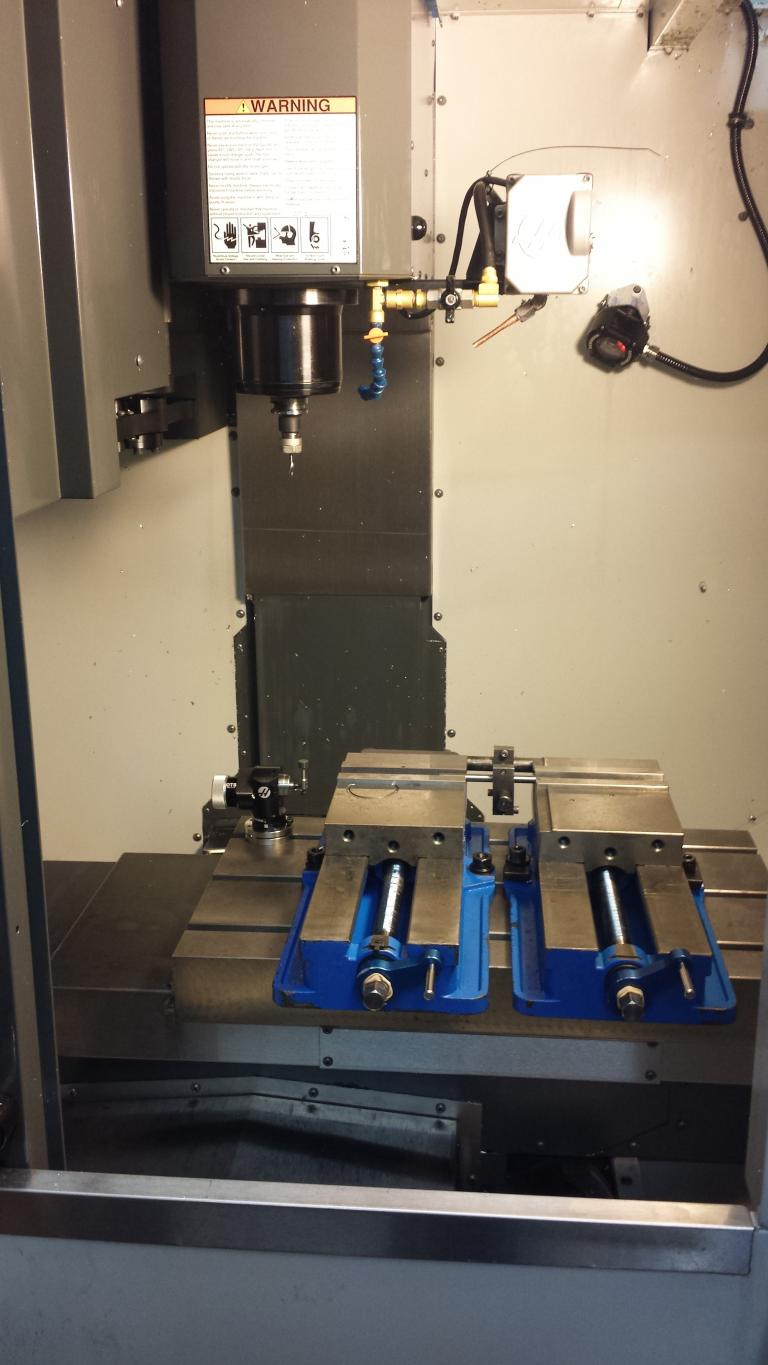 Pa State Inspection >> 2011 Haas DT1 with 2 rotary HRT 160 and SHA5CSB indexer 20 iscar tool holders $55k