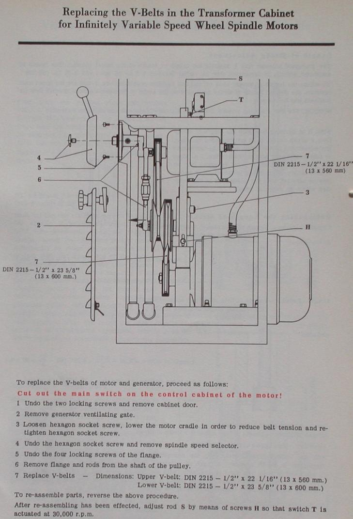 Help Please! Deckel LK wiring diagram