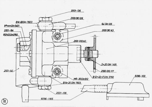 fp1 coolant pump
