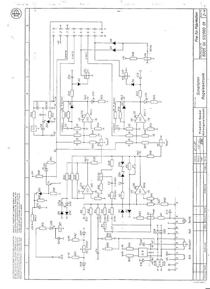 deckel fp2 activ electrical diagramsThread Deckel Electrical Schematic Question #5