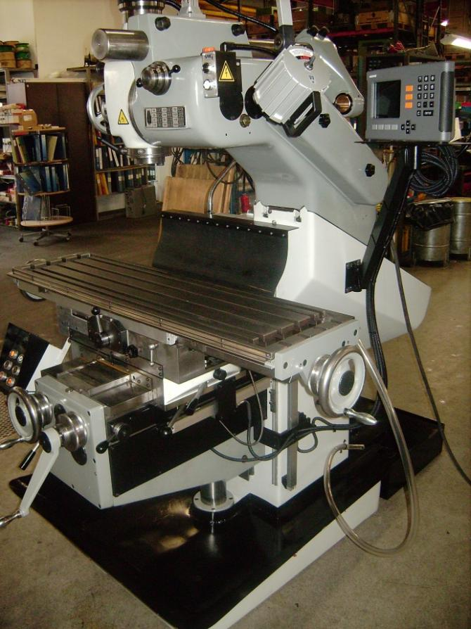 Abene Photos Of Factory Refurbed Machine