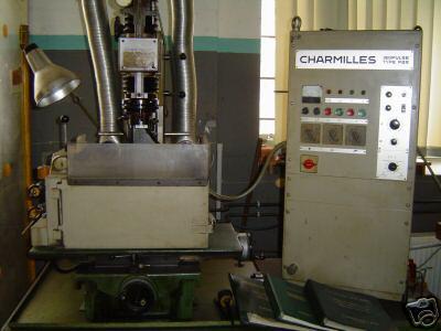 considering a charmilles d10 for a hobbyist power reqs page 3 rh practicalmachinist com