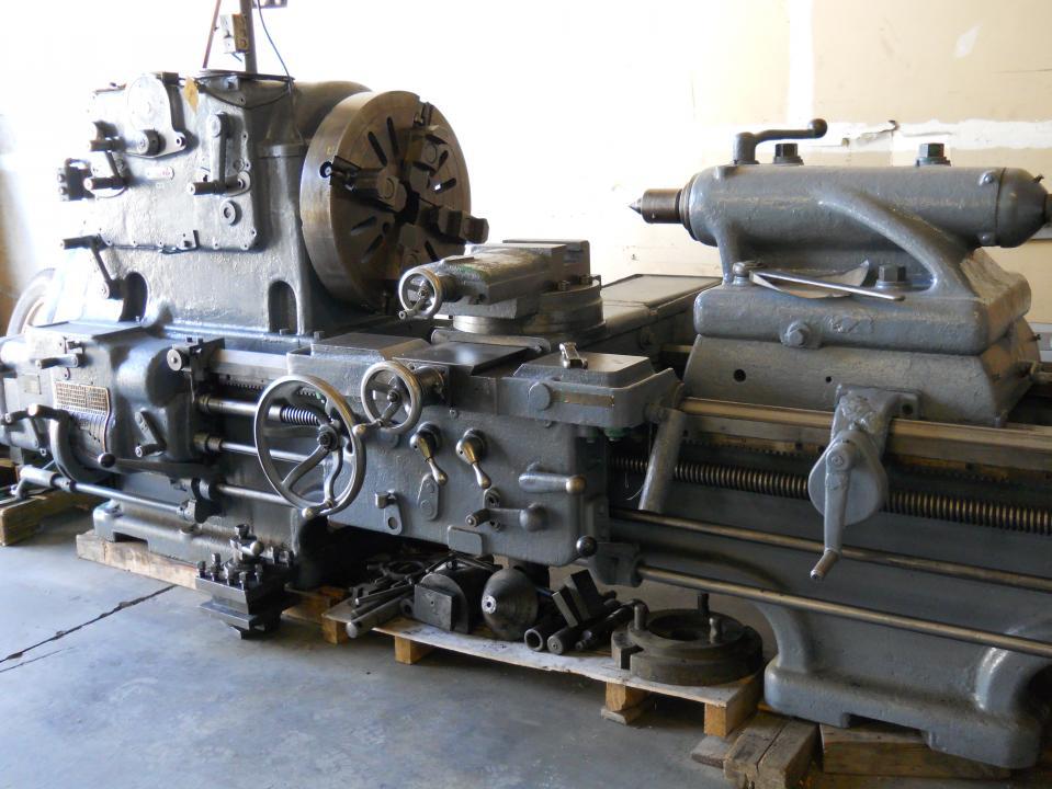 sidney lathe photos rh practicalmachinist com CNC Engine Lathe Machine sidney lathe specs