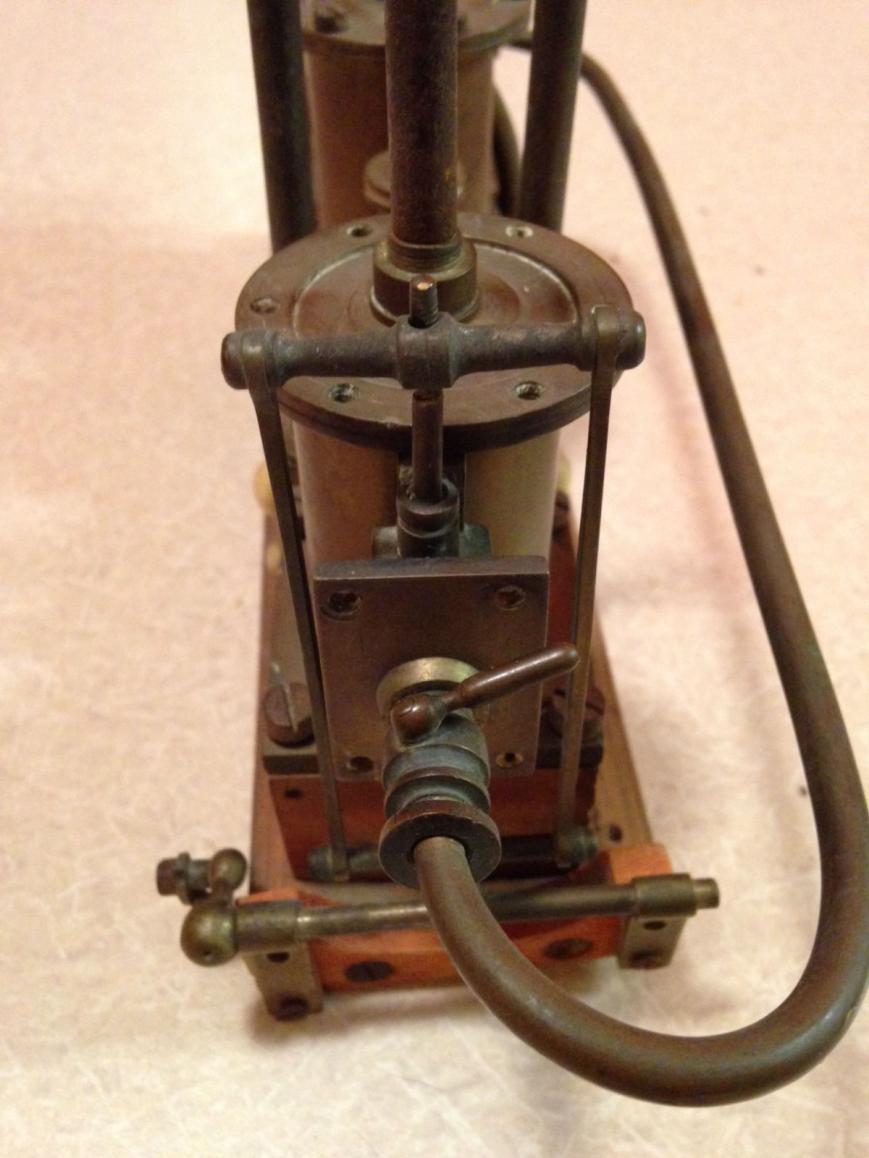 Vintage Steam Engines 8