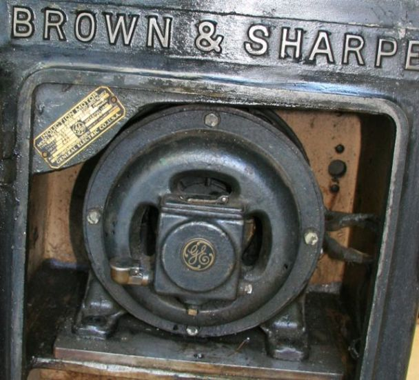 Old electric motors for A to b motors
