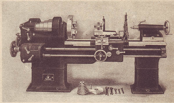 Lathe Accedent- Through the close ringer [Archive] - Practical