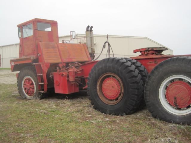 a really big mack truck Mack Titan Dump Truck attached thumbnails