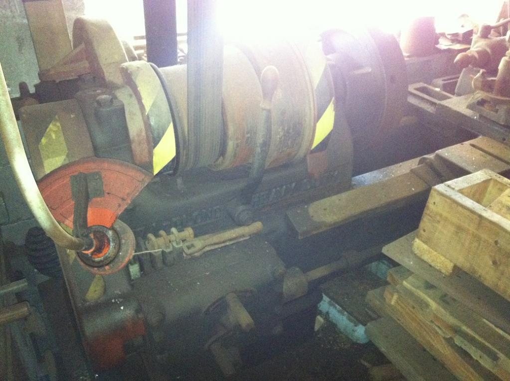 nj machine shop