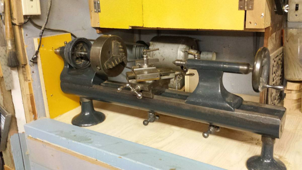 Bench Lathe Metal Part - 18: Bench-lathe.jpg ...