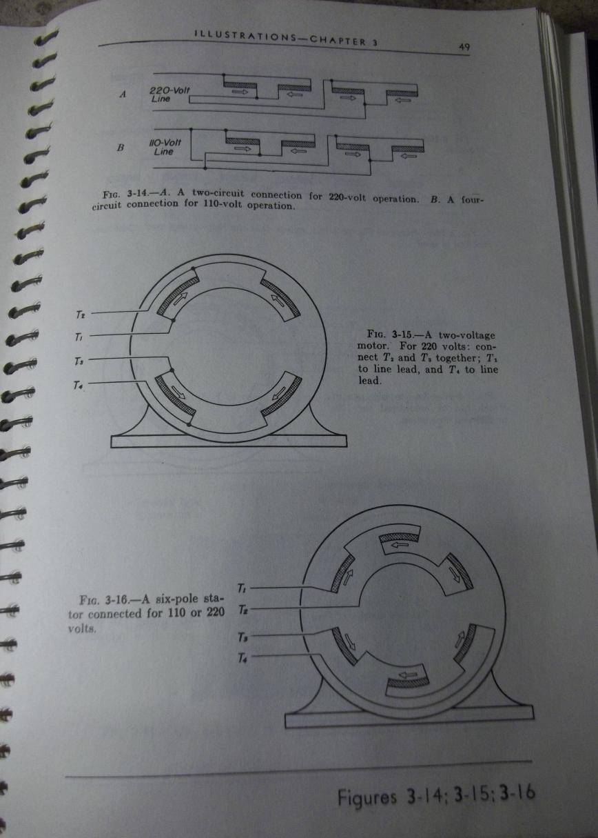 Hobart Brothers Battery Alternator Chckwhat Is This Fun Thing Figure 12 Schematic Wiring Diagram Dynamotor Welder Fine I Did Mine On 110 15 Amp First Then 220 It Ran But Slow Tried And Full Speed Hope Helps Roger P