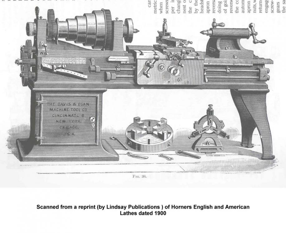 american tool works essay American tool works pacemaker, pacesetter, uniturn, and holewizard support from bourn & koch oem support for american-made machine tools.