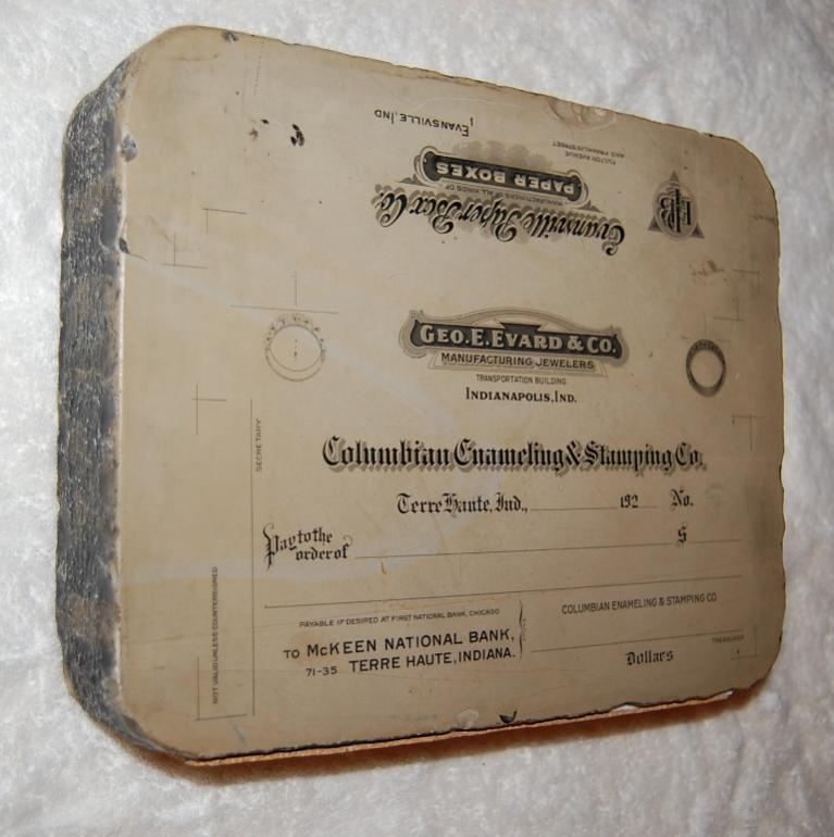 swissmiss | Antique Lithography Stone