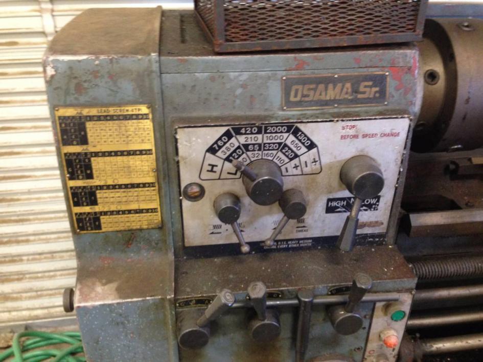 weisser machine tools