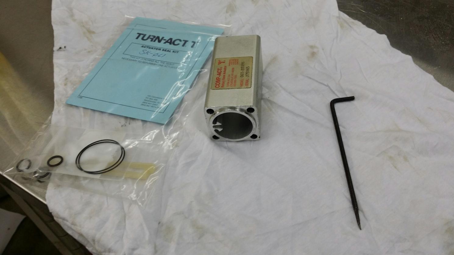 Torq Cut Bridgeport Owner manual