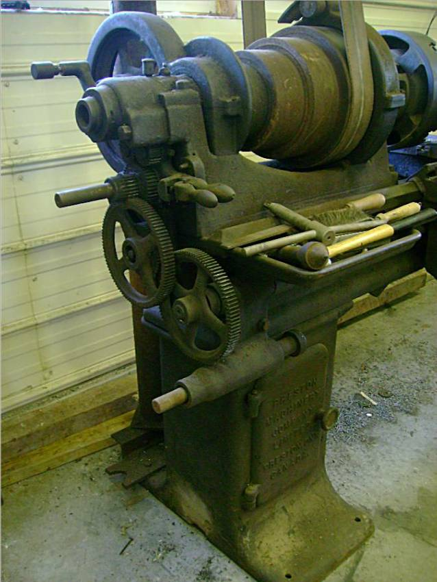 woodworking machinery auction ontario | Better Woodworking Ideas
