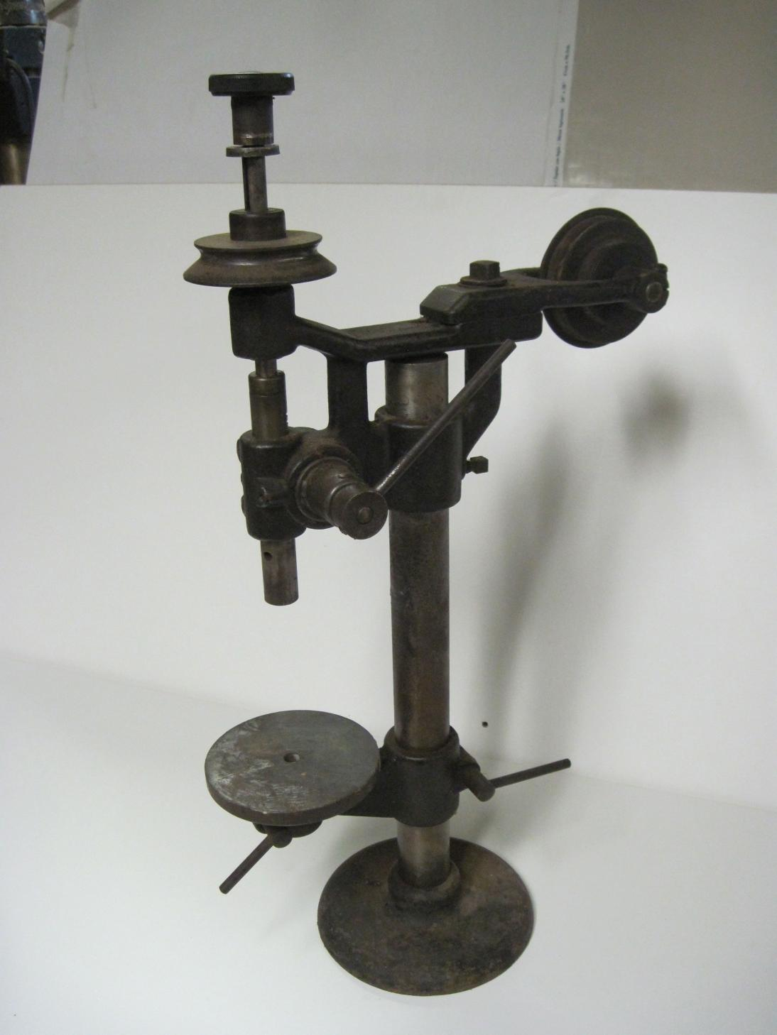 Old Bench Drill Press Please Identify