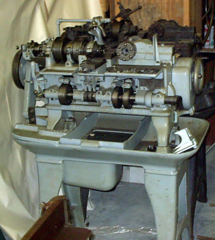 antique machine for sale